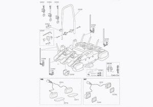 Rack solid thule brink partner rack solid is one of the largest stockist of thule spares in gauteng when it comes to product maintenance we only use genuine thule parts to ensure your swarovskicordoba Gallery